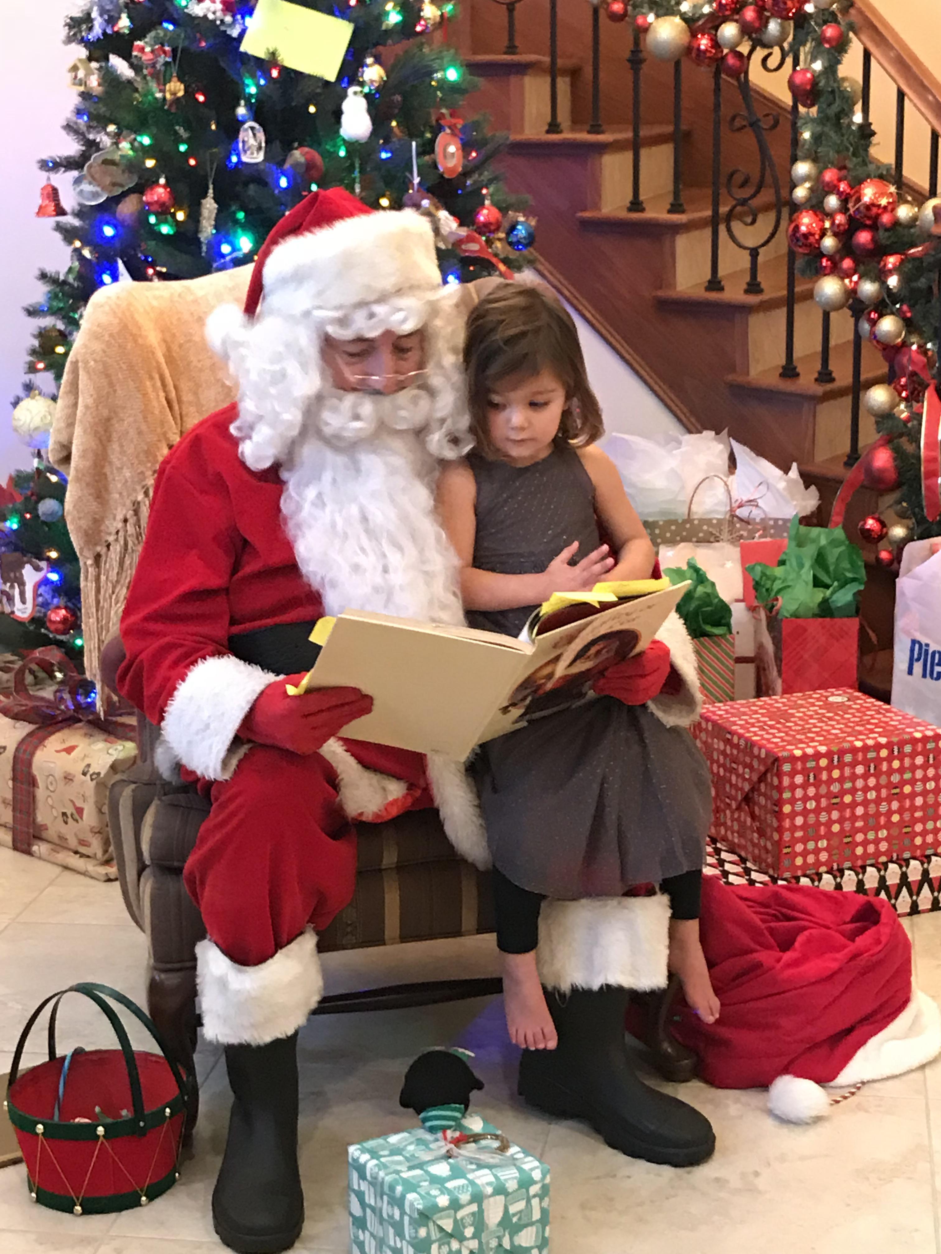 Santa of San Diego